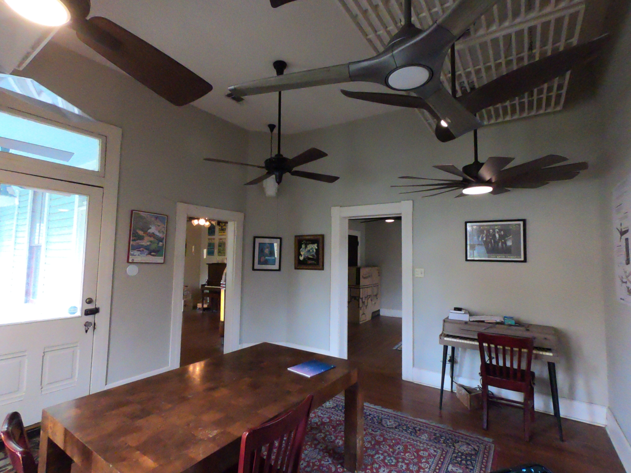 Texas Ceiling Fans About