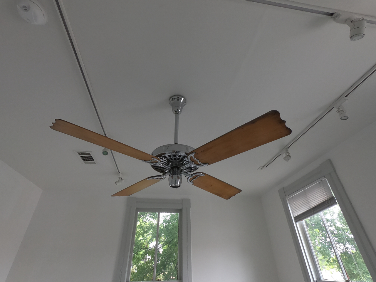 Texas Ceiling Fans Historic Location